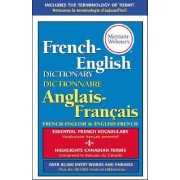 French-English Dictionary by Merriam-Webster