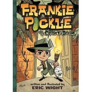 Frankie Pickle and the Closet of Doom by Eric Wight