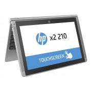 """HP x2 210 - 10.1"""" Atom x5 Z8300 1.44 GHz 2 Go RAM 64 Go SSD"""