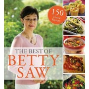 The Best of Betty Saw by Betty Saw