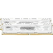 Crucial BLS2C8G4D240FSC 16GB DDR4 2400MHz geheugenmodule
