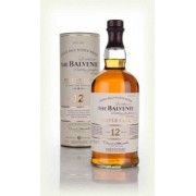 Balvenie 12 Year Old Triple Cask 100cl, 40%