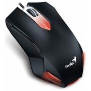 Genius X-G200 (negru)