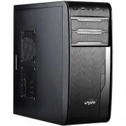 Carcasa Orbit 1401B, MiddleTower, Sursa 500W, Negru