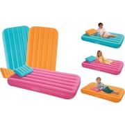 Intex Kinderbett Reisebett Luftbett Matratze 48771