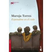 Esperadme en el cielo by Maruja Torres