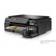 Imprimantă multifuncțională Brother Ink Benefit DCP-J105 wifi