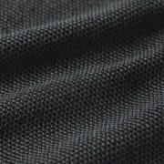 ラーベンメッシュ編み 比翼デザイン カーディガン