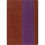 ESV Study Bible by Crossway Bibles