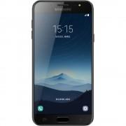 Galaxy C8 Dual Sim 64GB LTE 4G Negru 4GB RAM Samsung