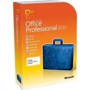 Microsoft Office 2010 Professional Plus, GOV, OLP-NL, SA (269-08812)