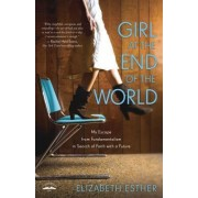 Girl at the End of the World by Esther Elizabeth