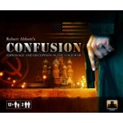 Board game Confusion: Espionage and Deception