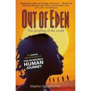 Out of Eden by Stephen Oppenheimer