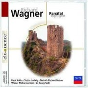 R. Wagner - Parsifal (0028944296723) (1 CD)