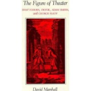 The Figure of Theater by David Marshall