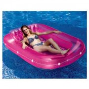 Intex Inflatable Suntan Tub - Enjoy the Sun