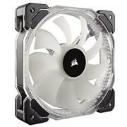 Corsair HD Series HD120 RGB LED 120mm High Performance RGB LED PWM single fan no controller