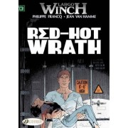 Largo Winch: Red-hot Wrath v. 14 by Jean van Hamme
