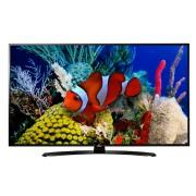 Televizor LED LG 49LH630V Smart, 123 cm, webOS 3.0, Full HD, Wi-Fi integrat, Negru