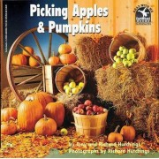 Picking Apples and Pumpkins by Amy Hutchings Hutchings