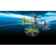 Quadcopter Rayvore, Verde