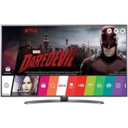 "Televizor LED LG 165 cm (65"") 65UH661V, Ultra HD 4K, Smart TV, WiFi, webOS 3.0, CI+ + Voucher Cadou 50% Reducere ""Scoici in Sos de Vin"" la Restaurantul Pescarus"