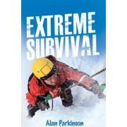 Extreme Survival by Alan Parkinson