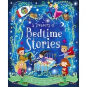 A Treasury of Bedtime Stories by Igloo Books