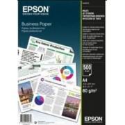 Epson A/4 Bright White Papír 500 Lap 80g