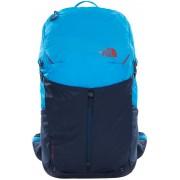 The North Face Litus 32-RC Backpack Hyper Blue/Urban Navy Trekkingrucksäcke & Wanderrucksäcke