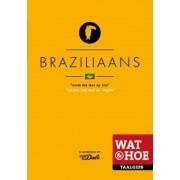 Woordenboek Wat & Hoe taalgids Braziliaans   Kosmos