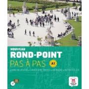 Rond-Point Pas a Pas by Josiane Labascuole