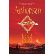 Abhorsen (vol.III - din Trilogia Ultimul Regat