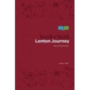 Book of Faith Lenten Journey by David LeRoy Miller