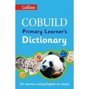 COBUILD Primary Learner's Dictionary by Collins Dictionaries