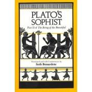 Sophist by Plato