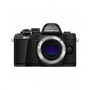 Aparat foto Mirrorless Olympus OM-D E-M10 Mark II 16 Mpx Black Body