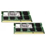 G.Skill 4 GB SO-DIMM DDR3 - 1600MHz - (F3-12800CL9D-4GBSQ) G.Skill SQ-Serie CL9