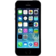 Telefon Mobil Apple iPhone 5S 16GB Space Gray Bonus Cartela Prepaid Vodafone Power