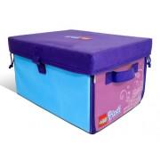 Neat-Oh LEGO Friends ZipBin 1000 Brick Toy Box