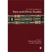 The SAGE Handbook of Race and Ethnic Studies by John Solomos