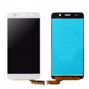 Display LCD + Touch Huawei Y6 / Honor 4S Preto