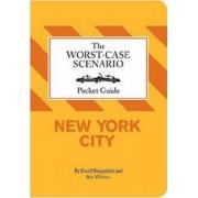 Worst-case Scenario Pocket Guide by David Borgenicht