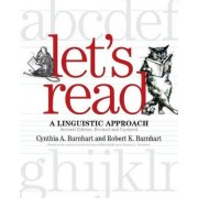 Let's Read by Cynthia A. Barnhart