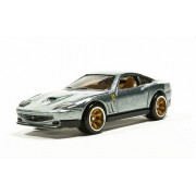 Mattel Hot Wheels Speed Machines Ferrari 550 Maranello