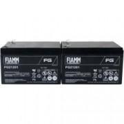 """FIAMM náhradní baterie pro APC Smart-UPS 1000VA originál"""