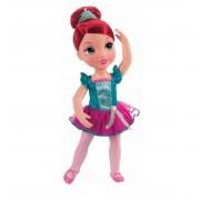 Papusa My first Disney Princess - Balerina Ariel, 36 cm