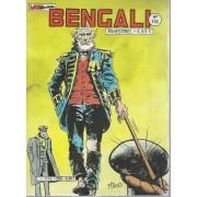 "Bengali N° 105 ( 5 Novembre 1984 ) : "" Le Sorcier Des Sorciers "" ( Akim, Roi De La Jungle + Charley S'en Va-T-En Guerre + Black Boy )"