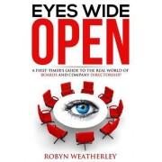 Eyes Wide Open by Robyn Weatherley